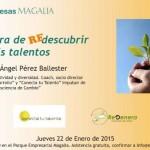 XXV Foro Empresas Magalia